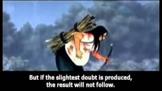 Kinh Đại Bi Tâm Đà La Ni (Phần Tự) - Phim Hoạt Hình Phật Giáo