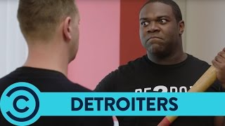 The Detroiters Go Debt-Collecting | Comedy Central