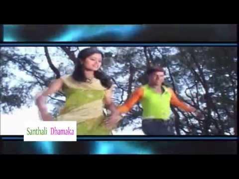 Anjom Amanj(IPIL),New Santhali Song,HD,Santhali Dhamaka.