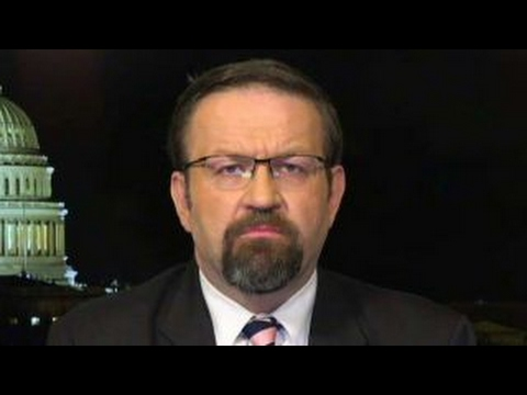 Gorka North Korea has the ability and intent to destabilize