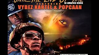 GANGSTER CITY TILL THE END OF TIME ( 2PAC FT VYBEZ KARTEL & POPCAAN )