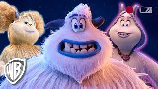 🔴 Countdown to SMALLFOOT: Music Videos, Trailers, In Theaters September 28! | WB KIDS