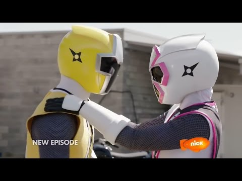 Xxx Mp4 Power Rangers Ninja Steel Episode 5 Drive To Survive Power Rangers Vs Tangleweb Morph And Fight 3gp Sex