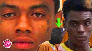 Soulja Boy Appeared in Court (SHOOK!) & Sentenced to 8 MONTHS!