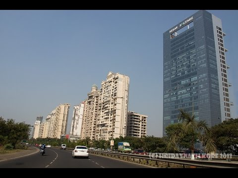 The News – Navi Mumbai to get a connectivity boost