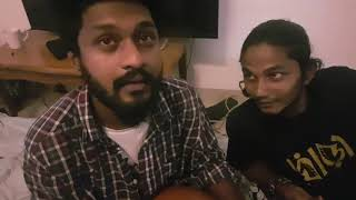 Shukh pakhi with story | Mahfuzur Rahman | Backstage cover |