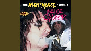 Welcome To My Nightmare (1986/Live In Detroit)
