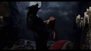 Van Helsing vs Dracula full fight