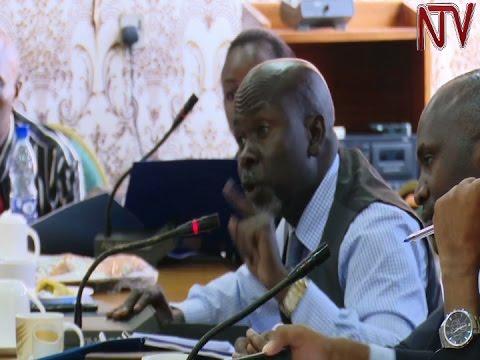 Parliament quizzes National Housing and Construction Company officials over irregular asset disposal