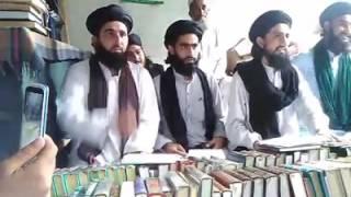 Sowat Munazara 3 Augast 2017 Part 1  Mufti Nadeem Or Latifullah Chishti, Dioband Or Barail Munazara