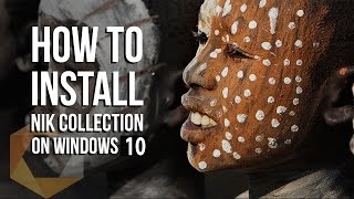 How install Google Nik Collection - Free download For Photoshop/Lightroom