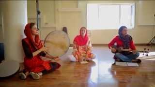 Majid Derakhshani & Mahbanoo Ensemble - Jane Ashegh جان عاشق