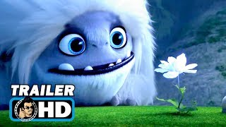 ABOMINABLE Trailer (2019) Animation Movie