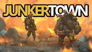 Junkertown: Everything We Know (Overwatch)