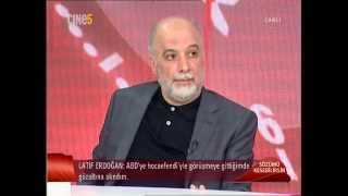 Metin Karabaşoğlu: Latif Erdoğan her zaman hüsnüzannı teşvik edici oldu!