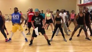 Meghan Trainor No (Cardio Dance Choreography)