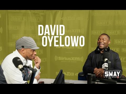 Xxx Mp4 David Oyelowo Speaks On Overcoming Interracial Dating Challenges A United Kingdom Movie 3gp Sex
