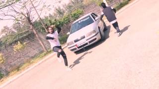 Crazy Ya - Official Music dance Video | Jazzy B & Lil Golu | Dance By- Ultimate Brothers