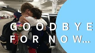 Goodbye For Now...| Tom Daley