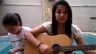 Santo Espírito //Biiah Rodrigues Acústico (Julia Neves) cover