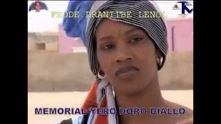 Sifaa Hanki Pinal Hannde  Memorial Yero Dooro Jallo / Hamath Diop