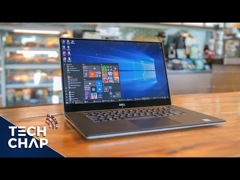 Dell XPS 15 9570 REVIEW The Perfect Laptop i9 GTX 1050 Ti The Tech Chap