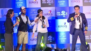 Bigg Boss Season 8- Salman Khan | Grand Opening - Part 2