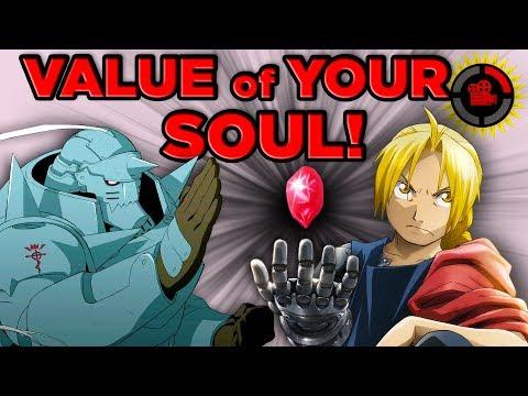 Film Theory How Much is YOUR SOUL Worth Fullmetal Alchemist Brotherhood