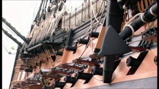 Warship: A History of War at Sea Episode 1