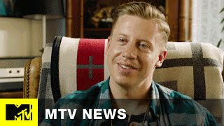 Macklemore Takes On Fatherhood With