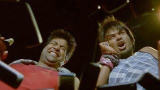 Mr. Nookayya Scene - Nookayya Romance With His Girl Friend In Pub - Manoj Manchu, Sana Khan