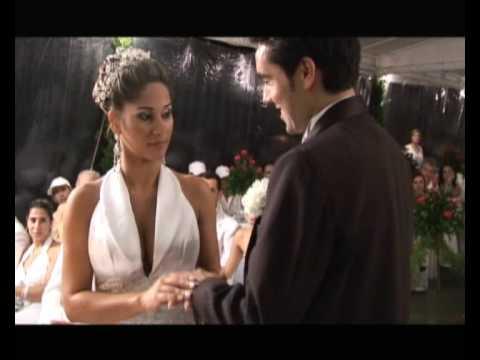 Prévia clip Casamento Maíra e Marcelo