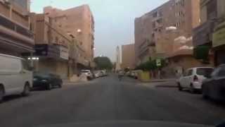 Old Riyadh City وسط الرياض القديم