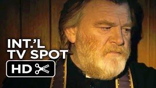 Calvary UK TV SPOT - Regrets (2014) - Chris O'Dowd, Kelly Reilly Movie HD