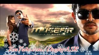 Bangla New Movie Song   Alto Choyate   Imran    Musafir 2015 Full Song   Arifin Shuvoo & Marjaan