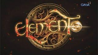 Pasukin ang mundo ng mga 'Elemento'
