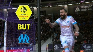 But Konstantinos MITROGLOU (78') / Toulouse FC - Olympique de Marseille (1-2)  / 2017-18