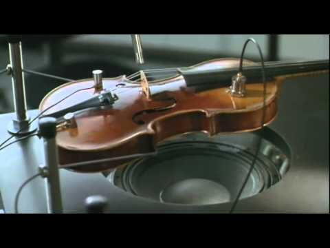 The Red Violin Official Trailer 1 Carlo Cecchi Movie 1998 HD