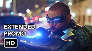 "Black Lightning 1x03 Extended Promo ""Lawanda: The Book of Burial"" (HD)"