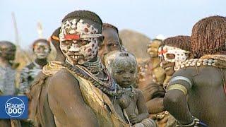 Tribu de Etiopia | Karo