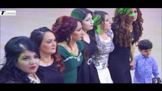 Kurdische Hochzeit / Nienburg / Sänger: Sezgin Efshiyo / Terzan Television™ - WER DENN SONST!!!