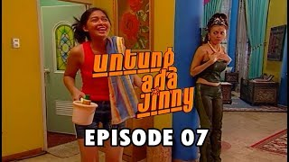 Untung Ada Jinny Episode 7 Jinny Paranoid