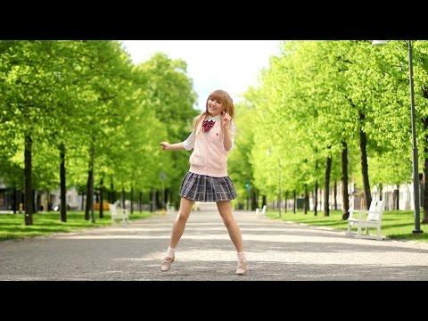 【Noora】 LOVE&JOY ♡. ◌·【踊ってみた】HD