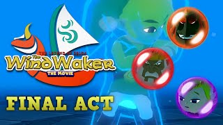 The Wind Waker: The Movie - Final Act [English dub]