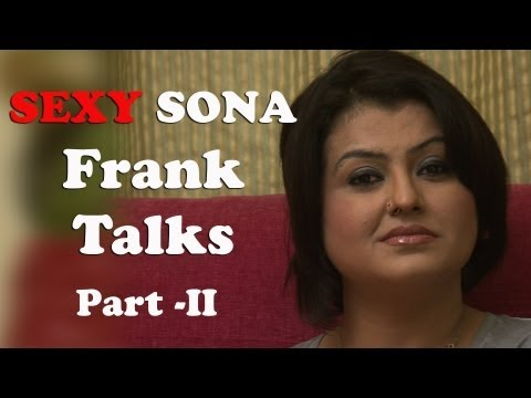 Sona Heiden expresses her sadness behind her glamorous screen look PART 2 of 2 RED PIX
