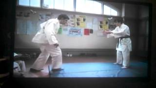 Mr bean karate pt 2