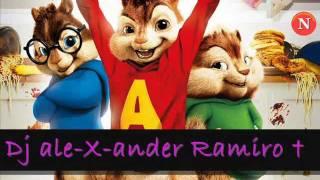 Llora Me Llama - Alvin Y Las Ardillas (( †...Dj Aleander RamirO ...† ))