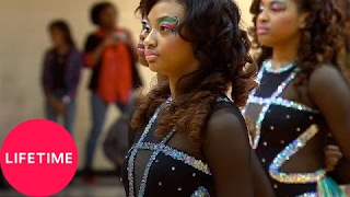 Bring It!: Dancing Dolls' Dollhouse Factory Creative Routine (Season 2, Episode 9) | Lifetime