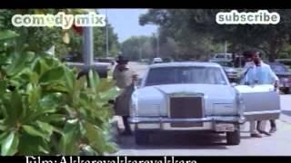 Malayalam Comedy Scenes Sreenivasan - Mohanlal Part - 2