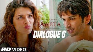Raabta Dialogue Promo 6 : Sorry Yaar! Itna Good Looking Hone Ke Liye
